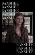 BANSHEE ↠ THE ORIGINALS [ORIGINAL] by spookycaspian