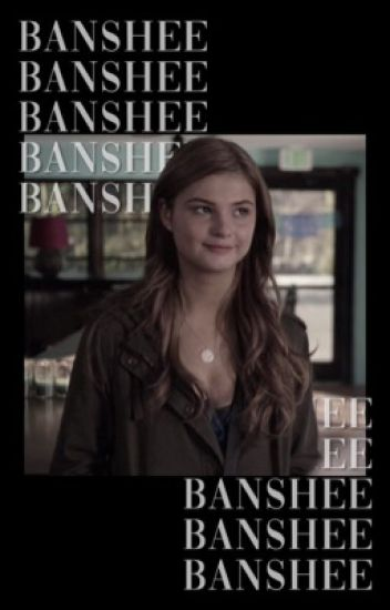 BANSHEE ↠ THE ORIGINALS [ORIGINAL]