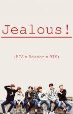 Jealous!BTS x Reader by annyeongitsjulia