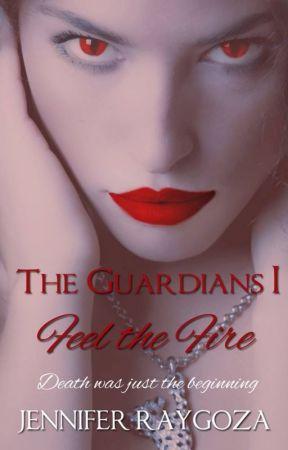 The Guardians Chapter 1 Sample by JenniferRaygoza