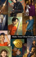 Make your own demigod. by freedom77