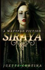 Siraya  by Juette_Curtina