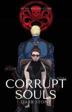CORRUPT SOULS - [STONY] by Mr_Rogers_Stark