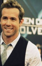 Ryan Reynolds: His baby by ciaoobellllaxo