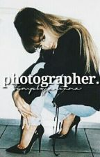 photographer | jariana [EDITING] by simplyjariana