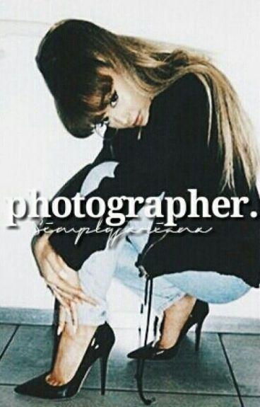 photographer | jariana [EDITING]
