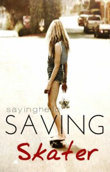 Saving Skater (Lesbian Story) (GirlxGirl)