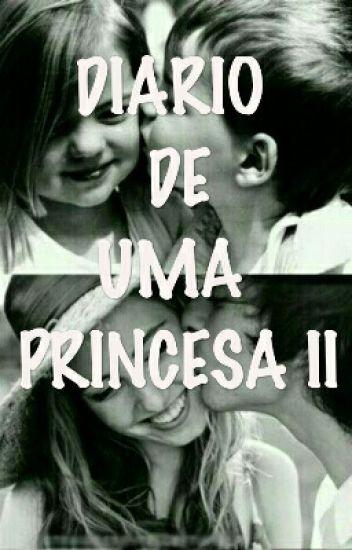 Diário De Uma Princesa II