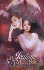 New Born Vampire Series 5: The Jealous Vampire by YouVampiresS