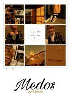 Medos ⚕ p. jimin by littleboobs