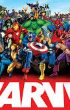 Marvel Zodiack by Yandere_Maximoff