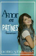 """Amor en Patines """"Lutteo"""" [Terminada]  by Larry_EsBida"""