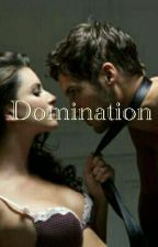 Domination  by BooksThePro