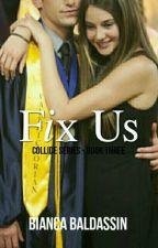 FIX US ✔ by BiancaBaldassin