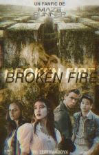 Broken Fire (Gally & Effy) ★COMPLETA★ by newtie17
