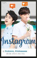 Instagram ❤ [Kaisoo] by Soovelvet