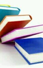 Library Watty by Widyatyf