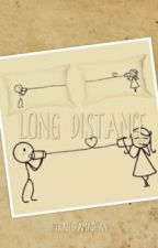Long Distance by fitrahnfr