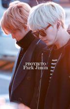 PROYECTO: Park Jimin 《YoonMin》 by InfiresThePaprika