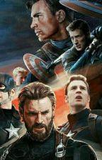 Hija De Tony Stark-(Steve Y Tu) by Toran12