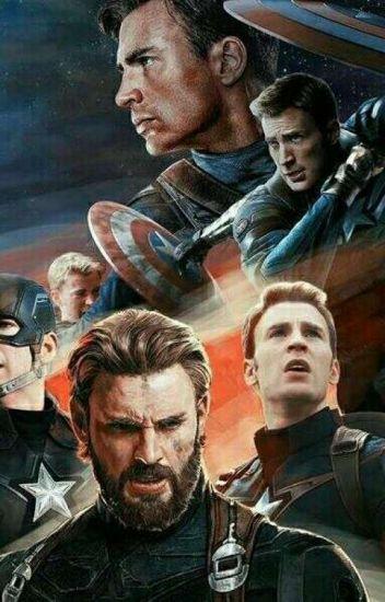 Hija De Tony Stark-(Steve Y Tu)