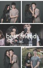 My Best Friend(Hunter Rowland) by AestheticSlurp