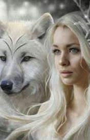 Nikki's Wolf By KelseyWilliams548  by KelseyWilliams548