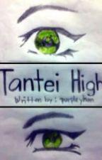 TANTIE HIGH (NEW CHAPTER) by babyakemihiro