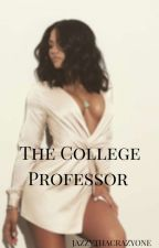 The College Professor by JazzyThaCrazyOne