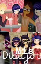 .:Mis Dibujos:. by MitzAbi
