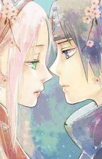 {Long fic SasuSaku} Nếu trong gió hoa sẽ rơi... by Mira_Everlliria