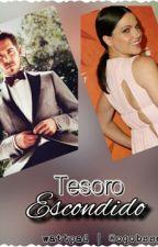 Tesoro Escondido by oqobssesed