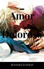 Amor Doloroso by liza_biury
