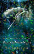 Os Artifícios Das Trevas - Dama da Meia-Noite (Frases do Livro) by KarenL2022