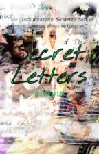 Secret Letters. by L0U1SP4P1T0