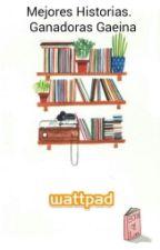 Biblioteca Historias Ganadoras. by Hanna10C