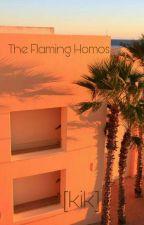 The Flaming Homos [Kik] by NightMapz