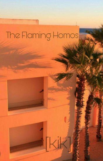 The Flaming Homos [Kik]