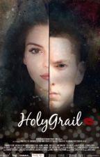 Holy Grail 💋|EMINEM| by Paula_Nov