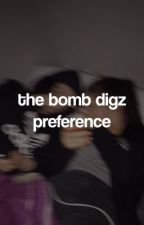The Bomb Digz Imagines by -danielveda