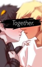 Together. (Davekat) by Filthy_Homestuck