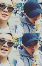 [COMPLETED] JiYong. Anh ấy là cả Thanh Xuân của tôi by lshasrh