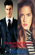 Lucas Anthon Moretti (MAFIA BOSS) by MissKheyJ