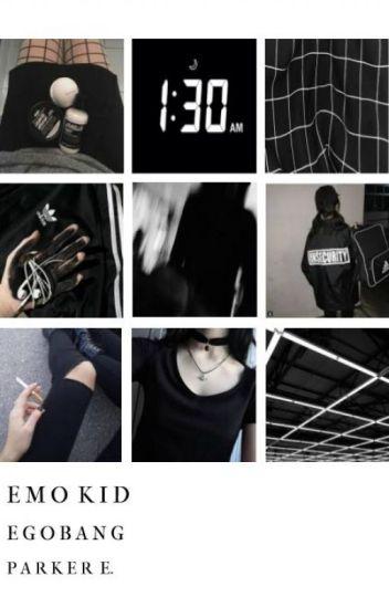 emo kid :・゚✧ egobang