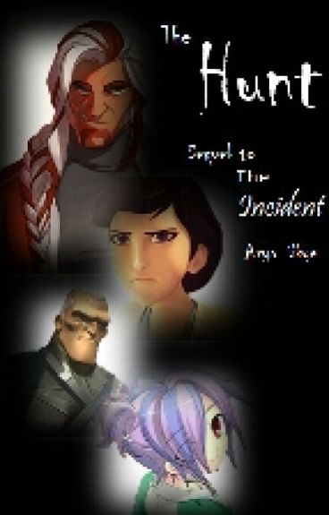 The Hunt (TFP Book 2)