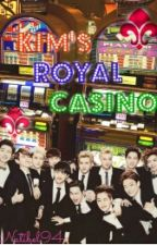Kim's Royal Casino (yaoi/exo/fanfic) by Natibel94