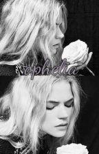 ophelia ·· edward cullen by bailee_n