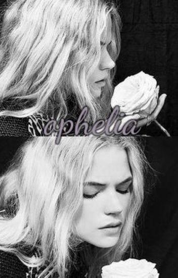 ophelia ·· edward cullen