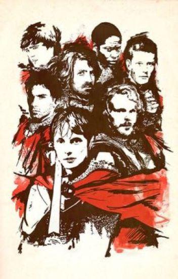 Merlin Imagines