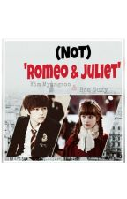 (Not) Romeo & Juliet [END] by lovesooji